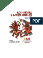 Alonso Cortés, Carolina Dafne - Los Dioses y Los Caníbales [PDF]