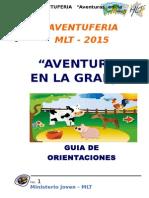 IV Feria Avent Puno 2015oficial