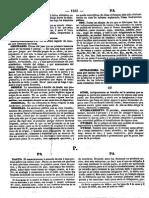 Diccionario juridico unam letra  P