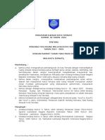 01.PERDA & PASAL PENJELASAN RTRW Kota Ternate 2012-2032.pdf
