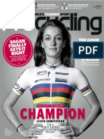 Pro Cycling December 2015