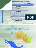 Antecedentes de Burgos 2