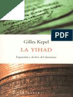 La Yihad - Expansion Y Declive Del Islamismo