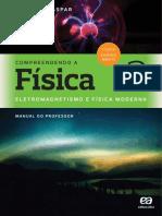 Compreendendo a Física - Vol. 3
