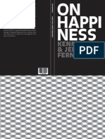 Jeremy Fernando & Kenny Png - On Happiness