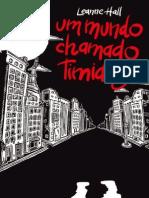 Um mundo chamado Timidez - Leanne Hall.pdf