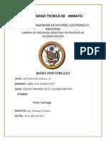 Pinto Santiago- Piramide de La Automatizacion