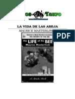 Maeterlinck, Maurice - La Vida de Las Abejas