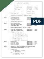 SGC -- Fuel Oil system in pdf