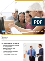 OpenSAP Sustainability Week 1 the Business Case for Sustainability