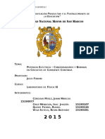 Informe 6 Lab Fisica 3 UNMSM