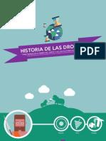 46195 Infografia Historia de Las Drogas