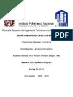 Investigacion Ajedrez