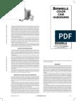 Brownells Color Case Hardening Instruction Manual