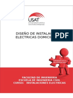 Dis-Inst Electricas Seañaldo
