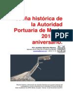 Autoridad Portuaria de Manta, Ecuador, 49 Años.