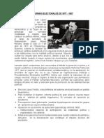 Reformas Electorales de 1977