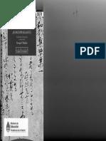 Poesía clásica japonesa