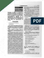 Reglamento TSC - 2013