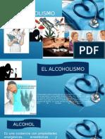 Alcoholismo y Farmacodependencia