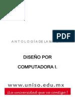 DISEÑO+POR+COMPUTADORA+I