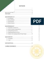 Arsitektur Tradisional Jawa - Paper 1