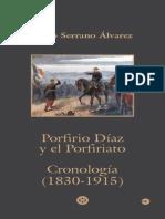 Cronologia Porfirio