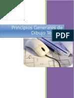 Capitulo I Principios Generales Del Dibujo Tecnico