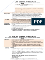 Planificación 3 2015-2016