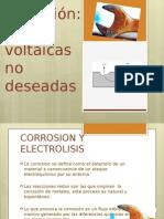 Corrosión 2010