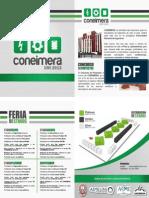 Brochure Coneimera 2013