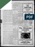 The Tulsa Star - January 29, 1921