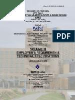 VOLUME III -EMPLOYER'S REQ & TECH SPEC.pdf