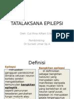 tatalaksana epilepsi
