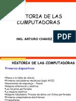 01.-Historia de La Computadora