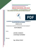 Integracion de Los Mensajes y Autentificacion de Puntos Terminales