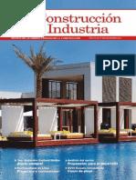 Revista Construccion Industria Diciembre2013