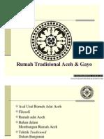 RUMAH TRADISIONAL ACEH & GAYO - PRESENTASI.pdf