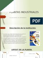 Plantas Industriales Diapos