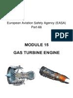 Aircraft Gas Turbine Tecnology by IRWINE TREAGER pdf | Jet