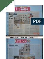 Pondicherry Land Grabbing Case