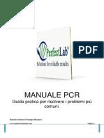 Manuale Pratico PCR Guida Per Risolvere i Problemi Più Comuni