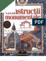 Descopera Lumea Vol.4 - Constructii Monument Ale
