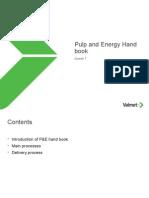 P&E Hand book