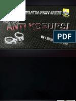 Prajabatan Anti Korupsi PDF