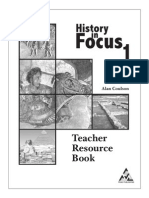 History in Focus TRB-1