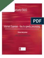 i Expenses 200601