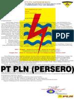 Surat Undangan Recruitment PT.pln -10