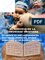 EL SERVIDOR