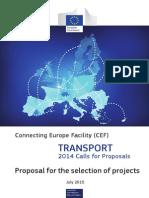 Cef Transport 2015